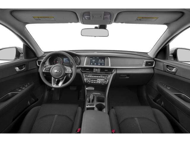 2019 Kia Optima 4dr Car