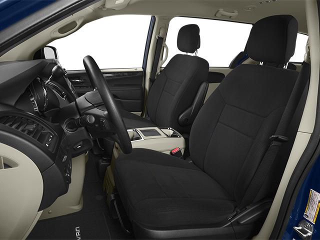 2014 Dodge Grand Caravan Mini-van, Passenger