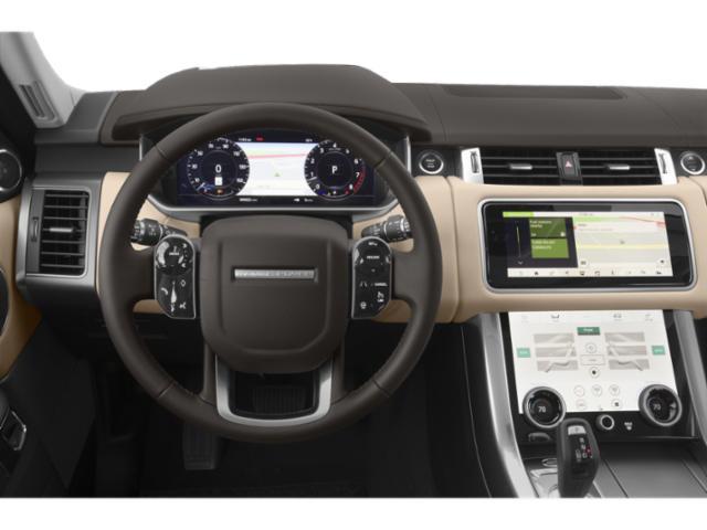 2018 Land Rover Range Rover Sport Sport Utility
