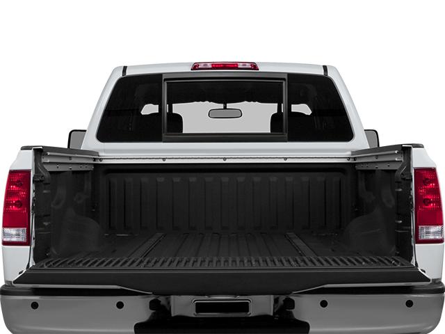 2014 Nissan Titan Short Bed
