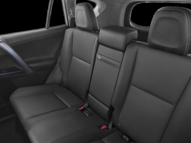 2017 Toyota RAV4 Hybrid Sport Utility