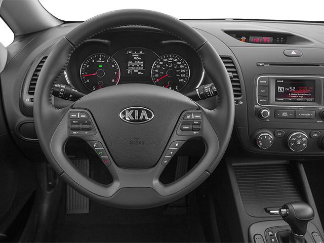 2014 Kia Forte 4dr Car