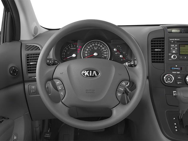 2014 Kia Sedona Sports Van