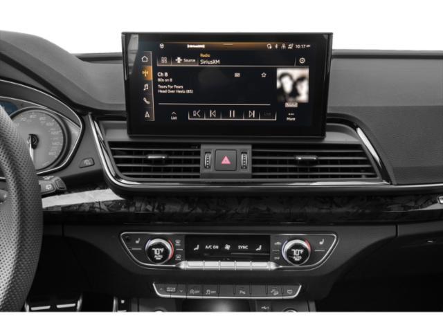 2021 Audi SQ5 Sport Utility