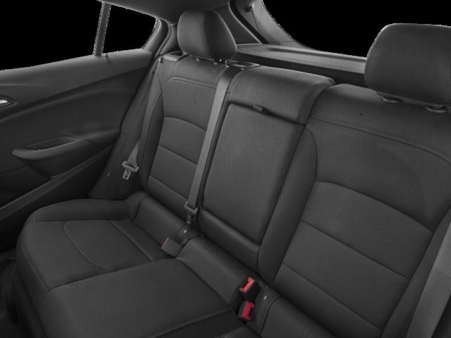 2017 Chevrolet Cruze Hatchback