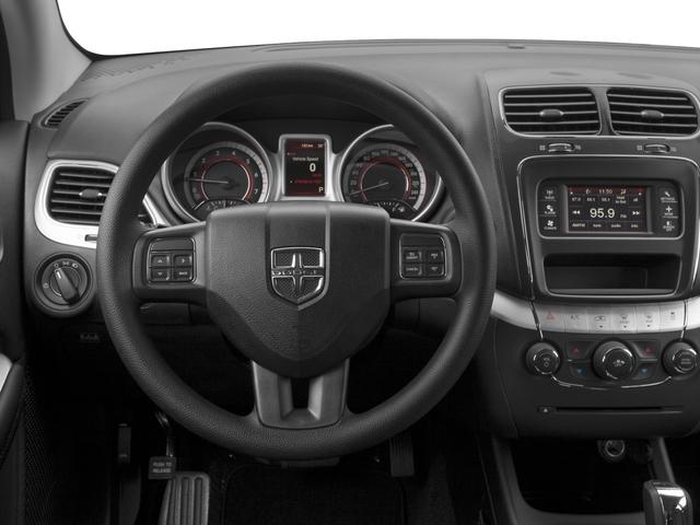 2018 Dodge Journey Wagon 4 Dr.