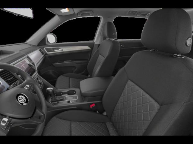 2018 Volkswagen Atlas 4D Sport Utility