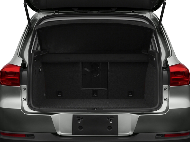 2018 Volkswagen Tiguan Limited Sport Utility