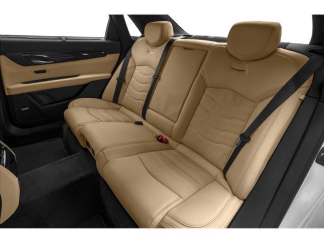 2020 Cadillac CT6 4dr Car