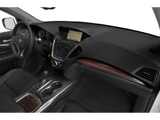 2014 Acura MDX 4D Sport Utility