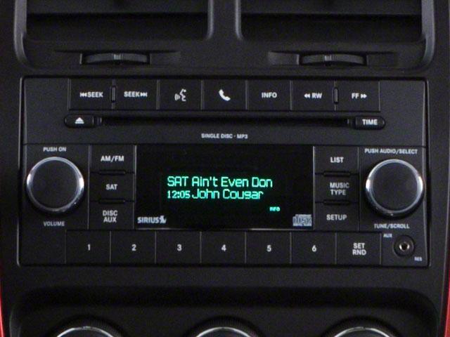 2010 Dodge Caliber Hatchback