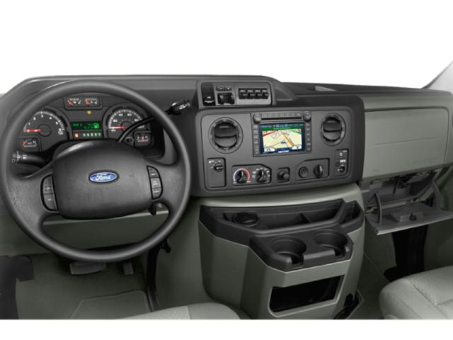 2019 Ford Econoline Cutaway Specialty Vehicle