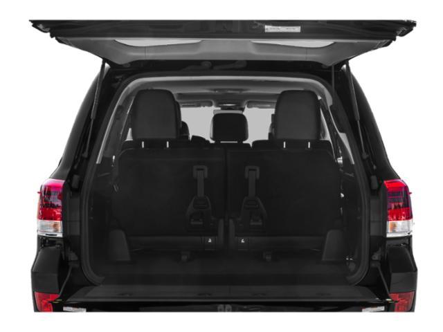 2019 Toyota Land Cruiser Sport Utility