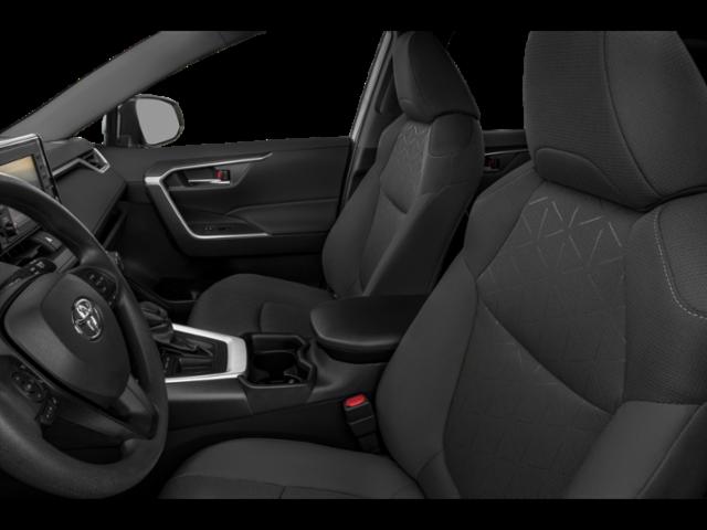 2019 Toyota RAV4 4D Sport Utility