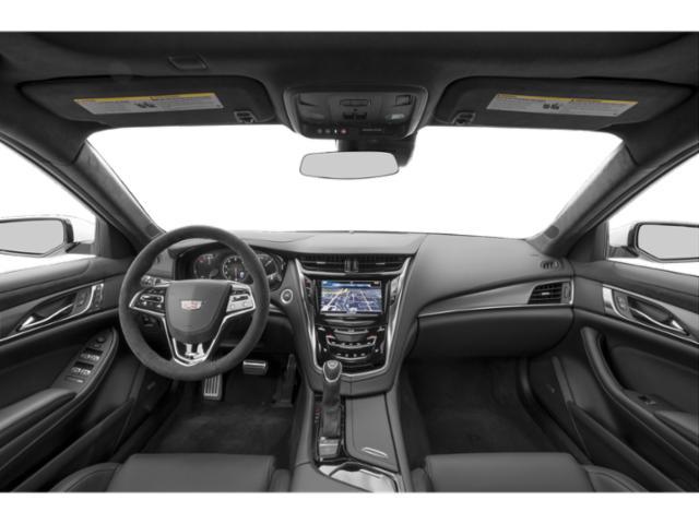 2019 Cadillac CTS-V 4dr Car