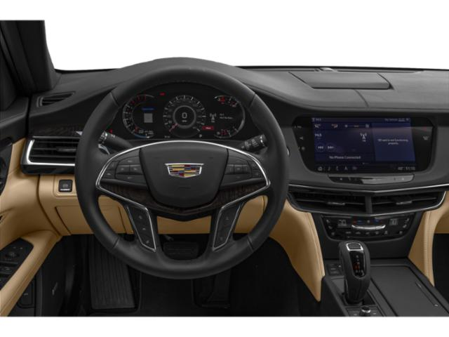 2019 Cadillac CT6 4dr Car