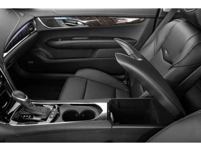 2019 Cadillac ATS 2dr Car
