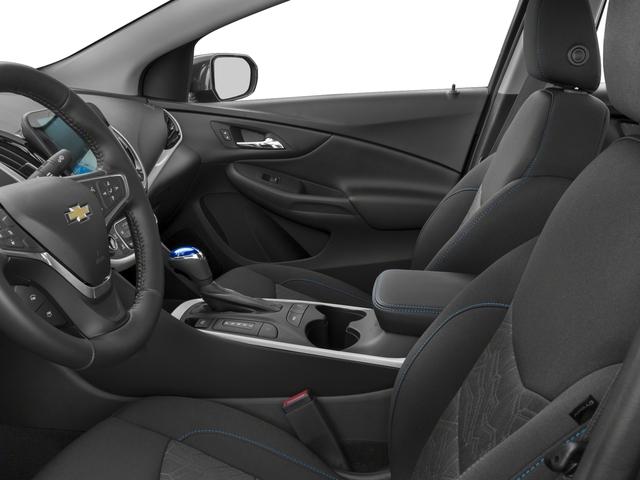 2018 Chevrolet Volt 4dr Car
