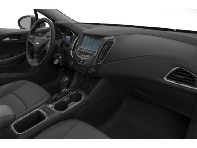 2018 Chevrolet Cruze 4dr Car