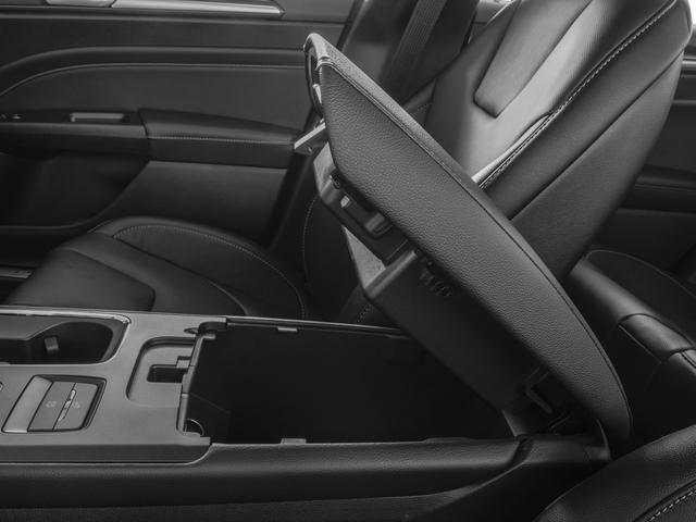 2017 Ford Fusion Sedan 4 Dr.