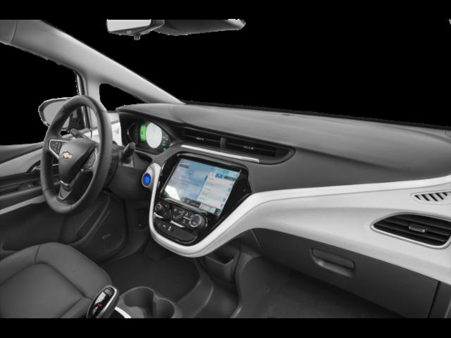 2018 Chevrolet Bolt EV 4D Wagon