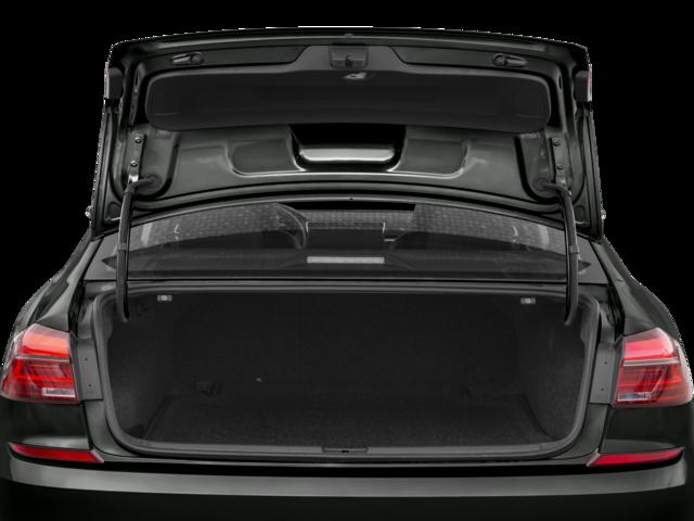 2018 Volkswagen Passat 4dr Car