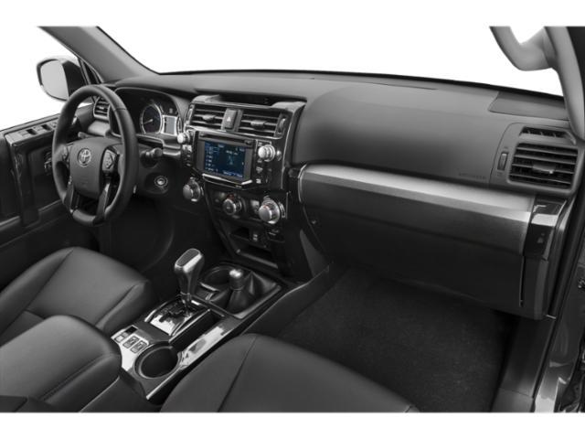2019 Toyota 4Runner Utility