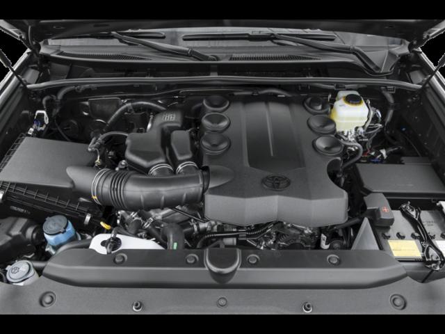 2019 Toyota 4Runner 4D Sport Utility