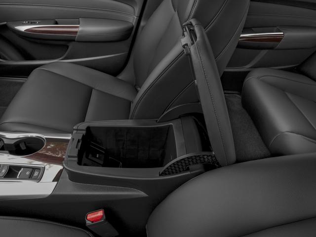 2016 Acura TLX 4dr Car