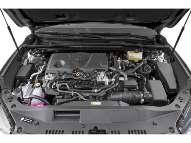 2021 Toyota Avalon Hybrid 4D Sedan