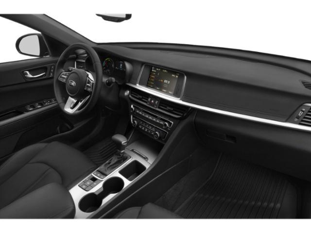 2020 Kia Optima Plug-In Hybrid 4dr Car