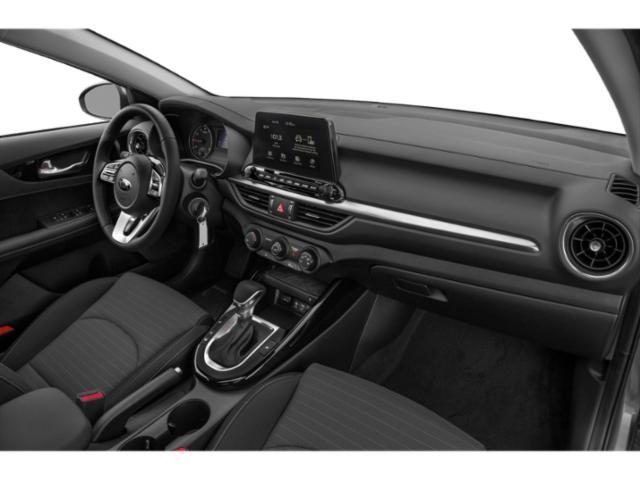 2020 Kia Forte 4dr Car