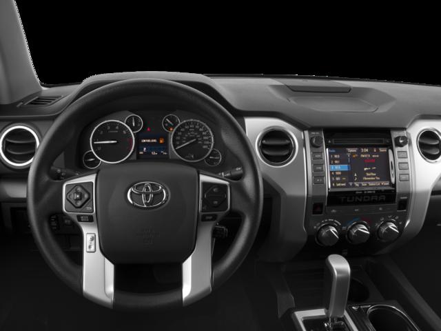 2016 Toyota Tundra Standard Bed