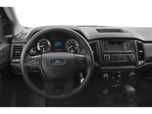 2020 Ford Ranger Standard Bed