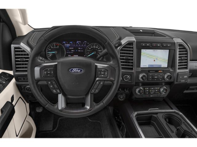 2020 Ford F-350SD Long Bed