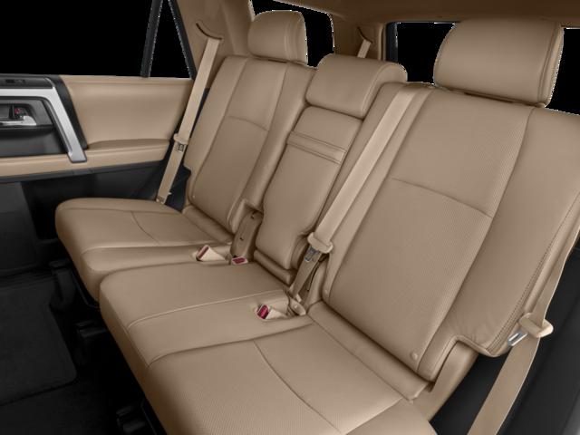 2017 Toyota 4Runner Sport Utility