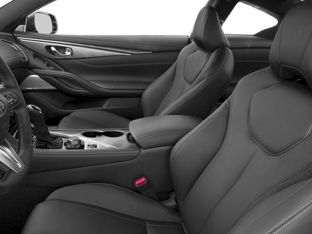 2017 INFINITI Q60 2dr Car