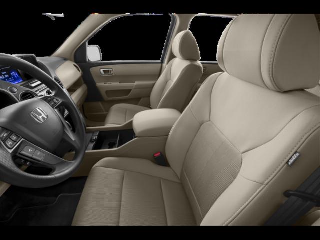 2013 Honda Pilot Sport Utility