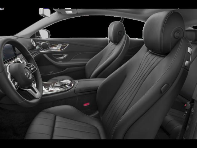 2019 Mercedes-Benz E-Class 2D Coupe