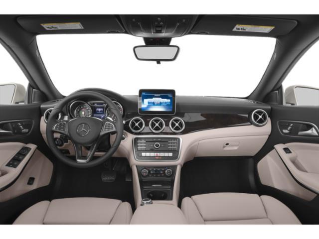 2019 Mercedes-Benz CLA 4dr Car