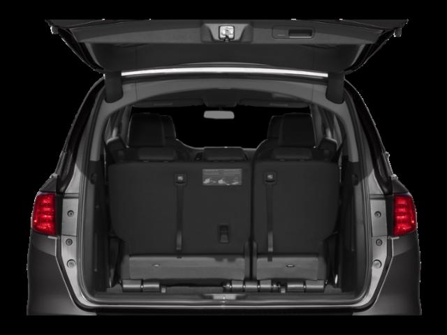 2019 Honda Odyssey Mini-van, Passenger