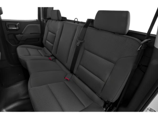 2019 GMC Sierra 2500HD Standard Bed
