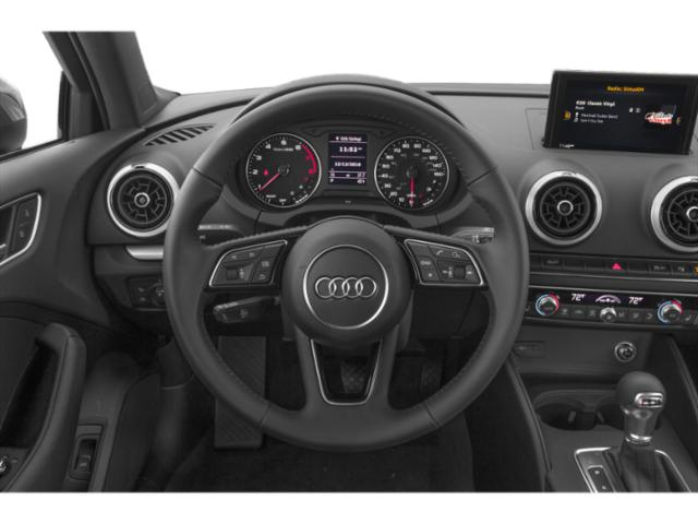 2020 Audi A3 4dr Car