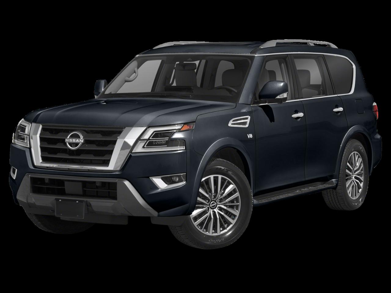2022 Nissan Armada Sport Utility