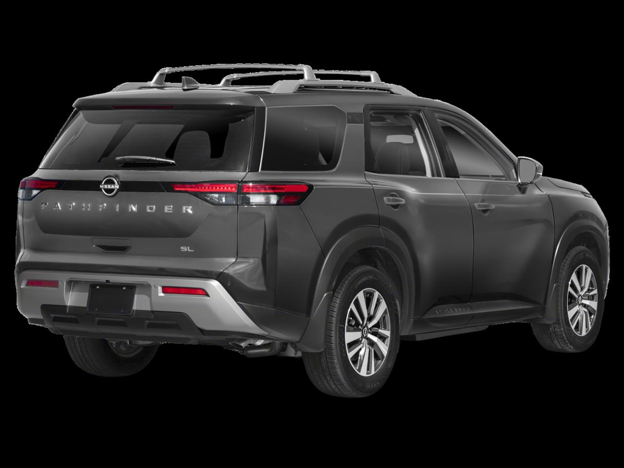 2022 Nissan Pathfinder Sport Utility