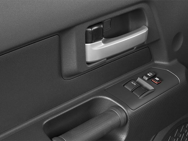 2014 Toyota FJ Cruiser Sport Utility