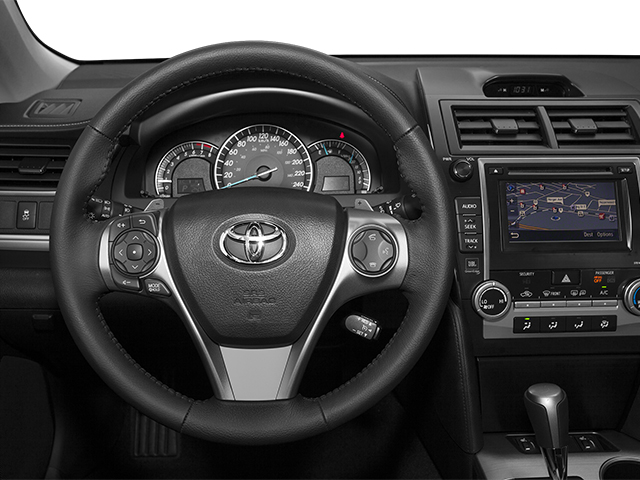 2014 Toyota Camry 4dr Car