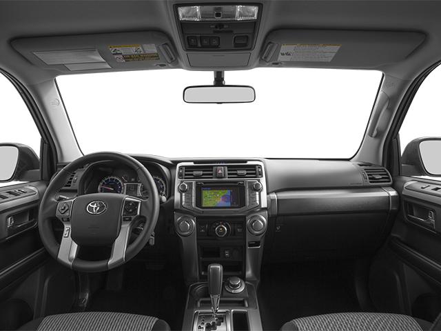 2014 Toyota 4Runner Sport Utility
