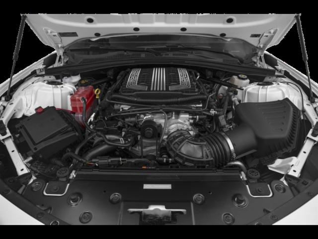 2020 Chevrolet Camaro 2D Coupe