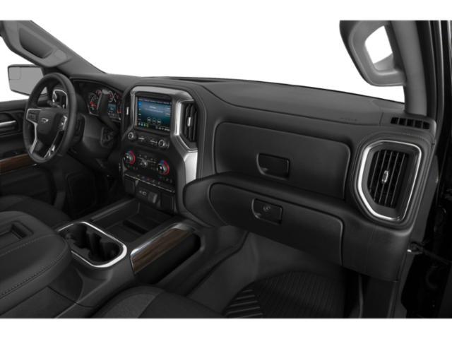 2019 Chevrolet Silverado 1500 Short Bed